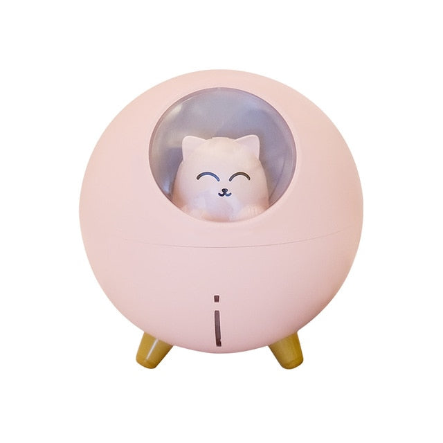 Lovely Pet Air Humidifier
