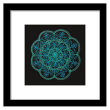 Load image into Gallery viewer, Amaris Mandala