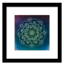 Load image into Gallery viewer, Blessed Rain Mandala