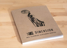 Load image into Gallery viewer, 5th Dimension Book