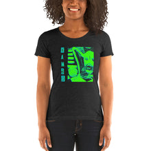 Load image into Gallery viewer, Kambo Toxic short sleeve t-shirt