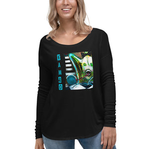 Kambo Long Sleeve Tee