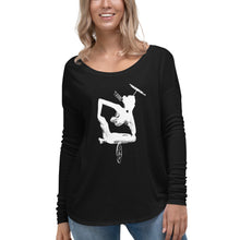 Load image into Gallery viewer, Venus Long Sleeve Tee