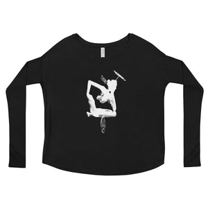 Venus Long Sleeve Tee