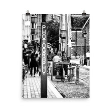 Load image into Gallery viewer, Street Photography Poster