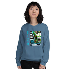 Load image into Gallery viewer, Kambo Sweatshirt from the 5th Dimension