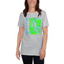 Load image into Gallery viewer, Kambo Toxic T-Shirt from the 5th Dimension