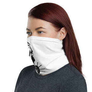 Neck Gaiter from the 5th Dimension