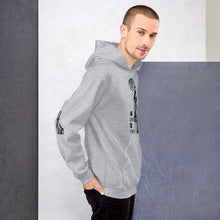 Load image into Gallery viewer, Hoodie with statement
