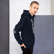 Load image into Gallery viewer, 5th Dimension Hoodie (black, navy, dark grey, maroon)