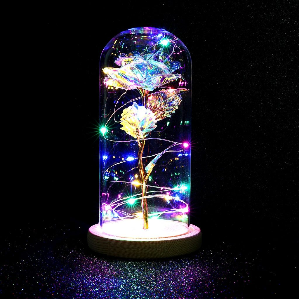 GALAXY ENCHANTED ROSE