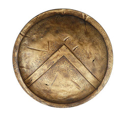 300 - King Leonidas' Spartan Shield