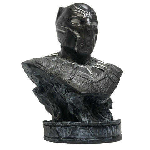 Marvel Avengers - Black Panther Display Bust