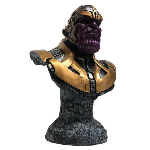 Marvel Avengers - Thanos Display Bust