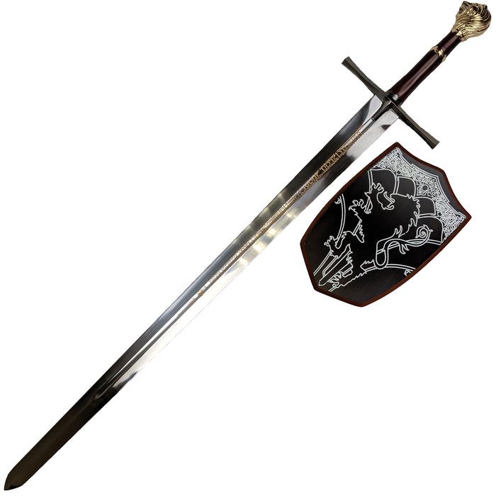 The Chronicles of Narnia - High King Peter's Sword
