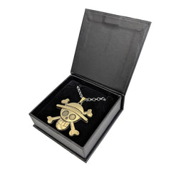 One Piece - Straw Hat Pirate Necklace