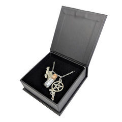 Supernatural - Supernatural Charms Necklace