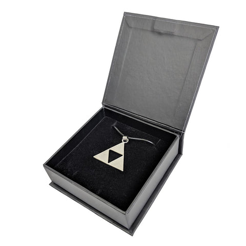 The Legend of Zelda - Triforce Necklace