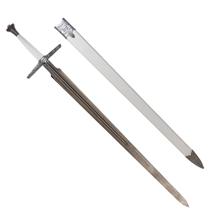 The Witcher - Geralt's Silver Sword (TV Series Ed.)