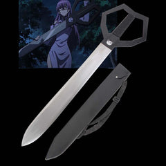 Akame Ga Kill - Sheele and Kaku's Cutter of Creation: Extase