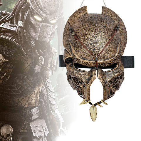 Predator - Jungle Hunter Predator's Mask