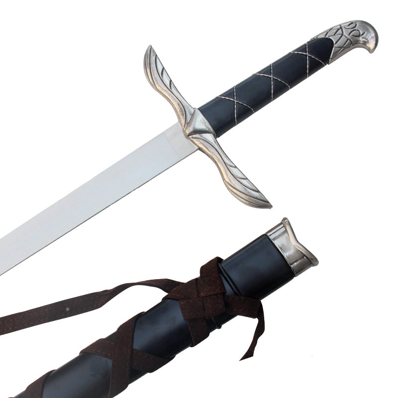 Assassin S Creed Altair S Sword Short Sword Miniature Fire