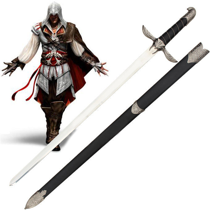 Assassin S Creed Sword Of Altair Fire And Steel