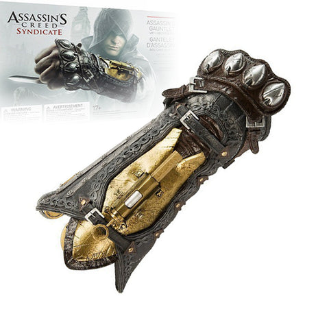 Assassin's Creed: Syndicate - Jacob Frye's Assassin's Gauntlet