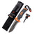 Fire and Steel - Bear Grylls Gerber Survival Knife