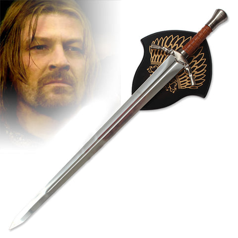 Lord of the Rings - Boromir's Sword