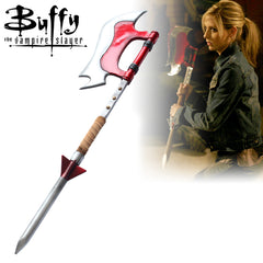 Buffy the Vampire Slayer - Buffy's Axe