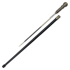Fire and Steel - Sceptre Cane Sword