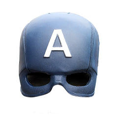 Marvel Avengers - Captain America's Helmet (LARP Friendly)
