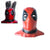 Marvel Deadpool - Deadpool Kitchen Knife Head Block