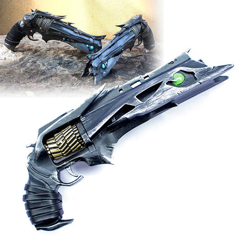 Destiny - Exotic Thorn Gun