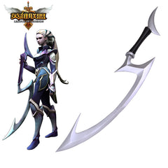 League of Legends - Diana's Crescent Moonsilver Blade (2nd Ed.)