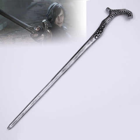 Devil May Cry - V's Cane Sword (Fibreglass)