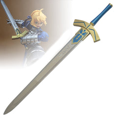 Fate/Stay Night - Saber's Excalibur (LARP Friendly)