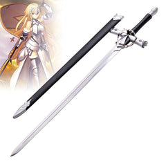 Fate/Grand Order and Fate/Apocrypha - Ruler's Sword of St. Catherine