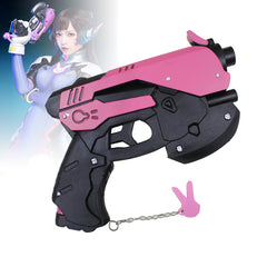Overwatch - D.Va's Automatic Blaster Light Gun (LARP friendly)