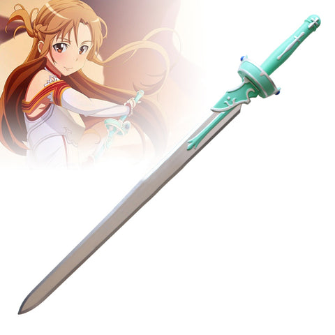 "Sword Art Online - Asuna's ""Lambent Light"" (LARP Friendly)"