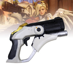 Overwatch - Mercy's Caduceus Blaster (LARP friendly)