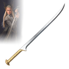 The Hobbit - Thranduil's Sword (High Density Foam)