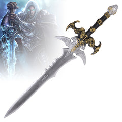 Warcraft - Lich King's Frostmourne (LARP Friendly)