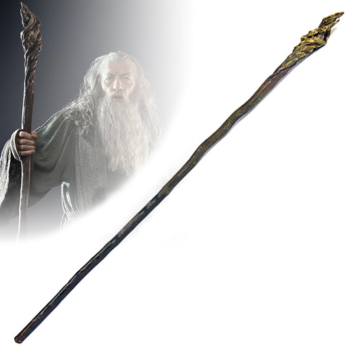 The Hobbit and Lord of the Rings - Gandalf's Staff