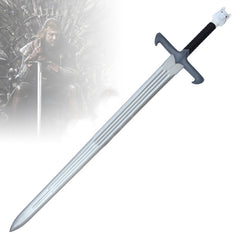 Game of Thrones - Jon Snow's Sword (LARP Friendly)