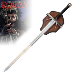 Highlander - The Kurgan Sword