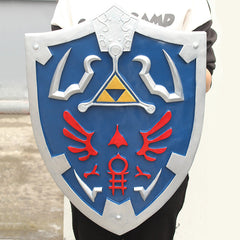 The Legend of Zelda - Link's Hylian Shield