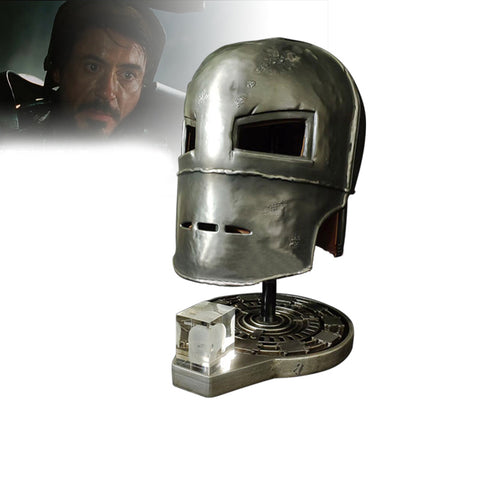 Marvel Avengers - Iron Man's Mark 1 Helmet