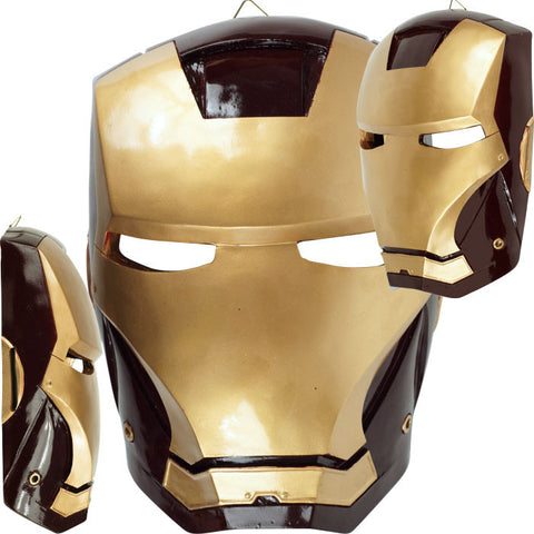 Marvel Avengers - Iron Man's Mask